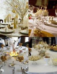 50th Decoration Ideas Download Golden Wedding Anniversary Table Decorations Wedding
