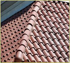 Tile Roof Types Composite Spanish Roof Tiles Home Design Ideas