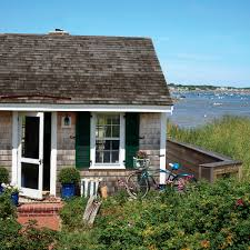 new england waterfront house plans