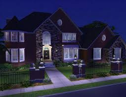 collections of american houses style free home designs photos ideas