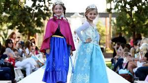 Halloween Costume Elsa Frozen Halloween Costumes 2016