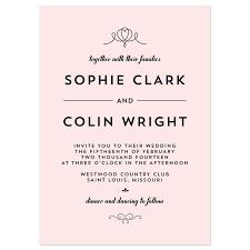 wedding announcements wording informal wording for wedding invitations informal wedding