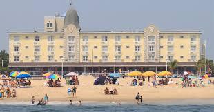 Comfort Inn On The Beach Quality Inn Boardwalk Ocean City Maryland Hotels U0026 Hotel