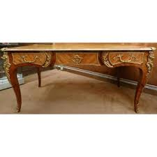 bureau style louis xv bureau ancien on proantic louis 15th transition