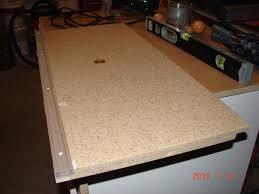 corian table tops corian router table top router forums