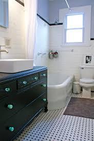 Dresser Turned Bathroom Vanity Turn A Vintage Dresser Into A Bathroom Vanity