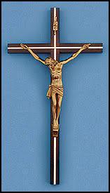 crucifix wall catholic wall crucifixes