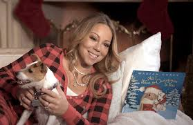 mariah carey reflects on u0027all i want for christmas is you u0027 brit co