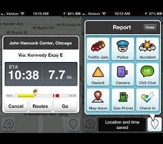 Maps Driving Directions Mapquest Replacing Ios 6 Maps Hands On With Mapquest Bing Waze Google