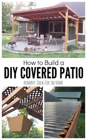 Backyard Covered Patio Ideas by Backyards Wondrous Covered Backyard Patio Ideas Backyard Ideas