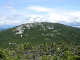 Table Rock Maine Baldpate Mountain Maine Wikipedia
