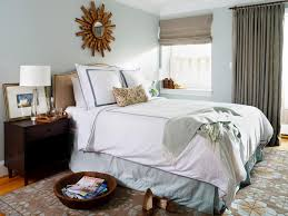 Bedroom Mirror Furniture by Stylish Ways To Decorate With Mirrors In The Bedroom Hgtv