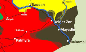 Map Of Syria And Russia Why So Syria Us Plan