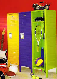 kids lockers kids lockers color children metal storage home locker furniture