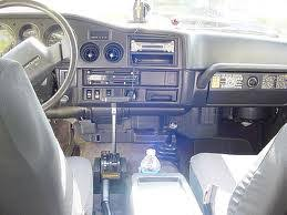 Toyota Land Cruiser Interior Toyota Land Cruiser Fj62 Interior Everything Fj60