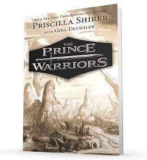 books the prince warriors