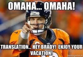 Omaha Meme - peyton manning sb meme jpg 310 215 sports pinterest peyton