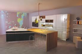 cuisine high tech materiaux plan de travail cuisine 3 la cuisine high tech darthur