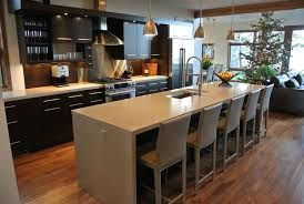 Kitchen Countertops Michigan by Concrete Countertops Custom Concrete Countertops Hard Topix