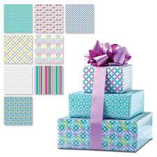 flat wrapping paper everyday peek proof flat wrap sheets current catalog