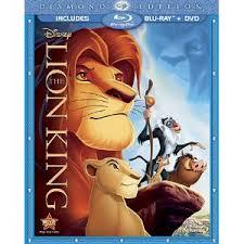 lion king dvd coupons 5 dvd blu ray