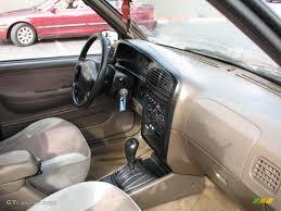 kia sportage interior 1998 kia sportage standard sportage model interior photo 42290483