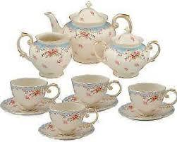 vintage tea set tea set ebay