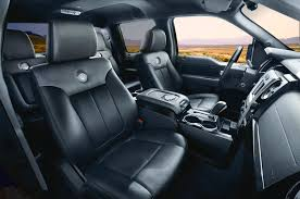 Classic Ford Truck Seat Covers - harley davidson edition ford f 150 quietly phased out for 2013
