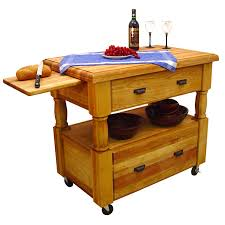 butcher block kitchen island john boos islands brilliant 30 x 24