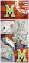20 best diy decorative letters with lots of tutorials for