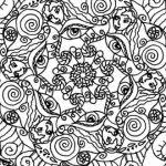 free printable difficult coloring pages difficult coloring pages