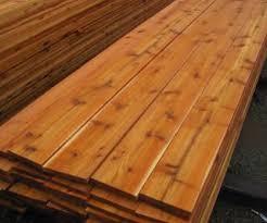 great northern lumber u2013 western red cedar