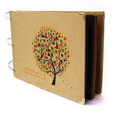 handmade photo albums handmade photo album wedding scrapbooking craft paper albums for