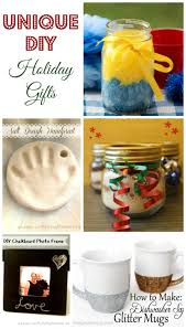 5 original diy christmas gift ideas