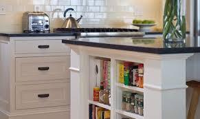 on the shelf accessories 15 unique kitchen ideas for storing cookbooks