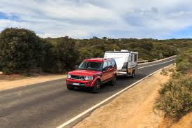 land rover discovery 4 off road top five 4wd tow vehicles of 2016 without a hitch without a hitch
