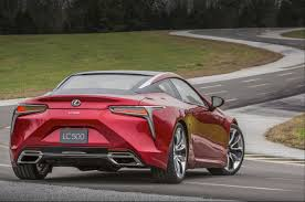 lfa lexus 2016 lc 500 the car that surely puts lexus back on clarkson u0027s cool wall