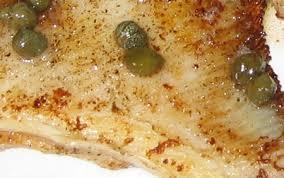 cuisiner des ailes de raie aile de raie au beurre noir et aux câpres m le sachet d épices