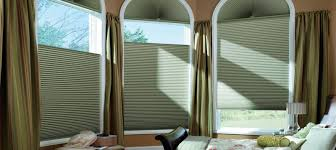 hunter douglas duette architella in coquille or express