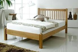 annaghmore heritage stone white oak bed frame buy online at inside