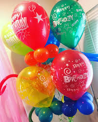 nashville balloon delivery celebrate the day