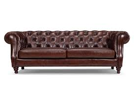 Chesterfields Sofa The Chelsea Chesterfield Sofa And
