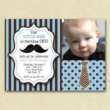 Birthday Cards Invitations Mustache Birthday Party Invitations Vertabox Com