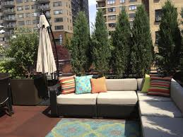Outdoor Rugs For Deck by Exterior Furnishings Outdoor Furniture All Decked Out