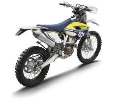 2016 Husqvarna Motorcycles Dirt Rider