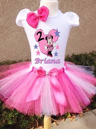minnie mouse birthday outfit3