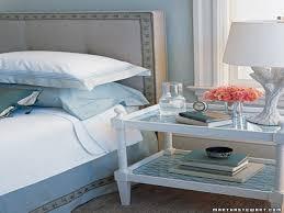 light blue master bedrooms martha stewart blue bedroom martha