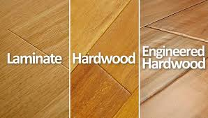 endearing engineered hardwood flooring vs laminate with laminate