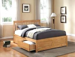 King Size Wooden Headboard Simple Wood Headboard Zauto Club