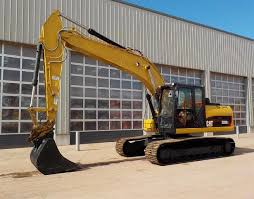surplus kubota cat volvo bobcat heavy machinery auction